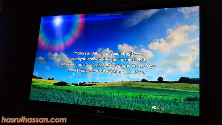 Servis Pemasangan MyFreeview TV oleh Kryptonton
