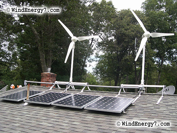 Progressive Charlestown Ri Green Energy Program