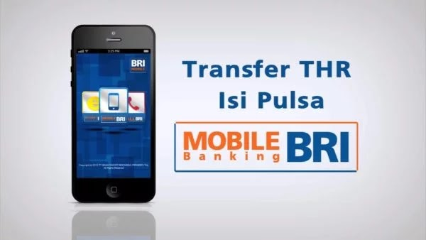 Download Aplikasi BRI Mobile 2