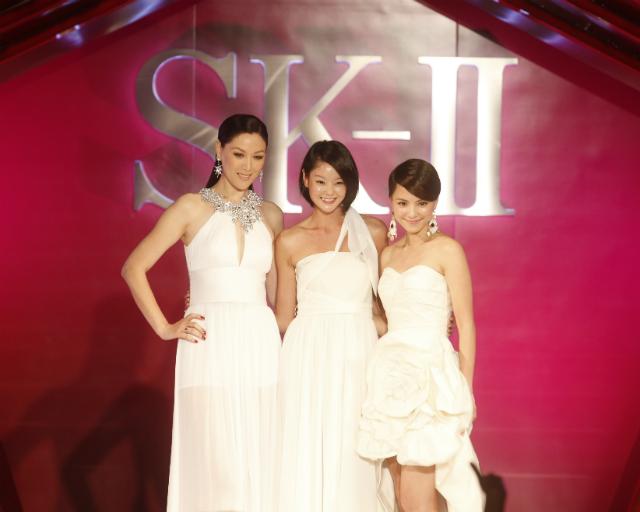 Miakas Life and Loves: SK-II Newest Brand Ambassador