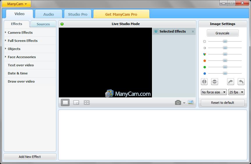 Free download software web camera windows xp