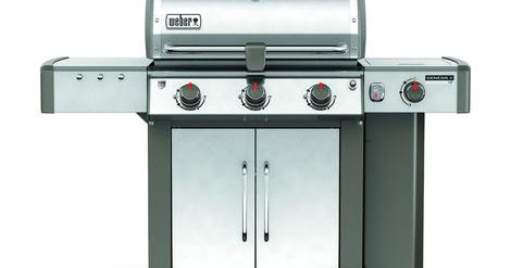 Weber Dealer in NJ