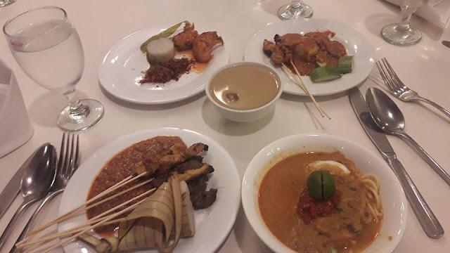 Involve Asia Open House di Saloma Theatre Restaurant