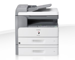 Canon iR1024iF Driver Free Download