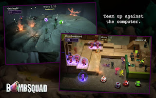 BombSquad Pro Edition Apk Mod (Unlimited Tickets)