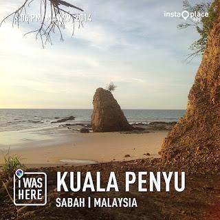 Kuala Penyu Sabah