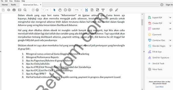 hasil watermark pdf