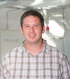 Dr Nick Evans