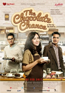 Sinopsis Film The Chocolate Chance (2017)