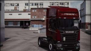 Mega Mod for Scania v 6.6