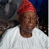 Baba Sala Paralyzed By Stroke Days To Biography Presentation, Seeks Fans For Help