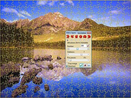 Jigsaws Galore Full Version Download for PC and Mac