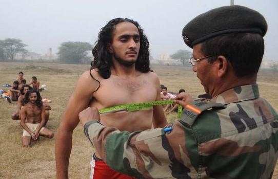 Gulbarga   Army Rally, Indian Army Rally, Open Bharti Rally
