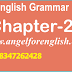 Chapter-28 English Grammar In Gujarati-PRESENT CONTINUOUS TENSE