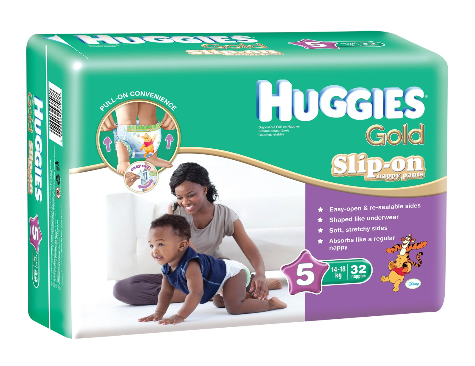 Huggies Baby Photos Division Of Global Affairs