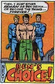 Fantastic Four 78-BenGrimm-Thing