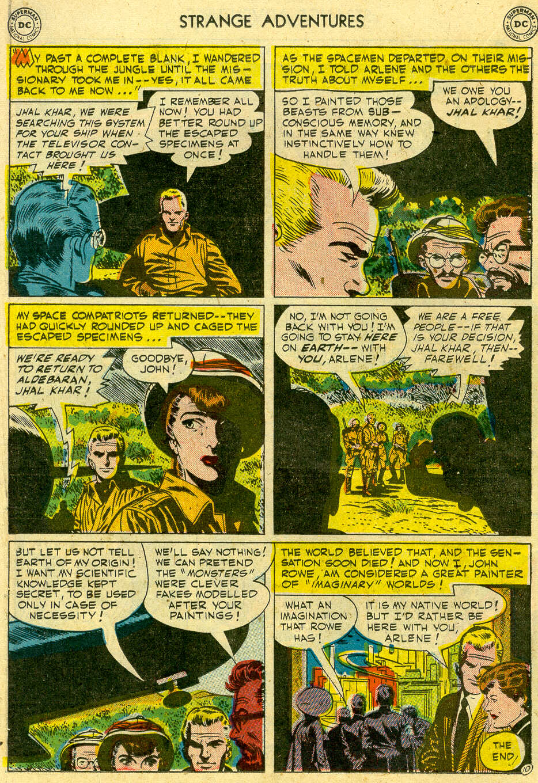 Strange Adventures (1950) issue 13 - Page 22