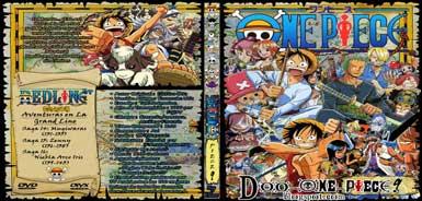 One Piece วันพีช ซีซั่น 5 เรนโบว์ อาร์ค HD (ตอนที่ 133-144)