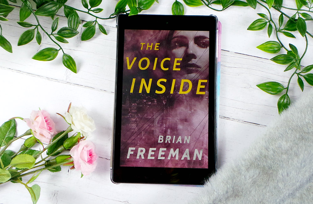 The Voice Inside by Brian Freeman