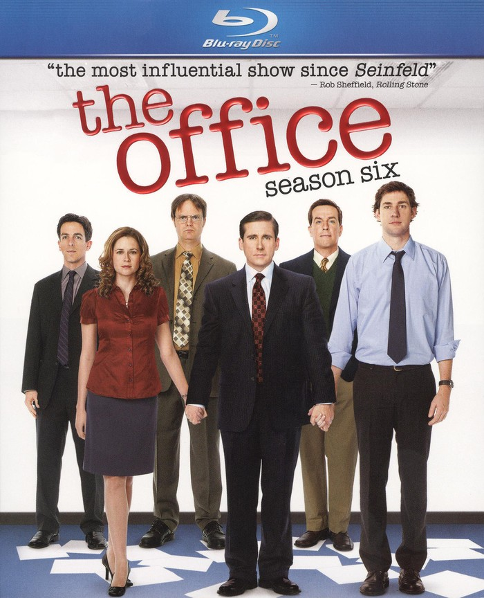The office season 6 episode 4 online for free 1 movies website - The office online season 6 ...