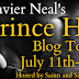 Blog Tour - Prince Hunter by Xavier Neal  @XavierNeal87