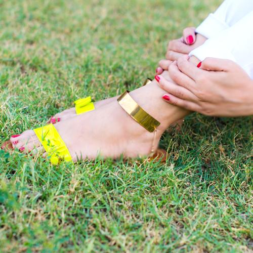 Cool Anklet