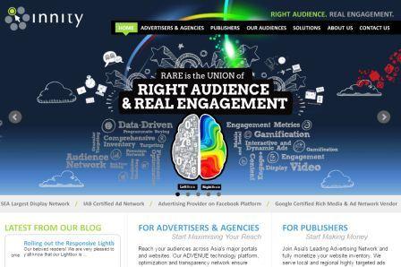 Blog Kena Banned Adsense? Jangan dianggurin, Coba Monettize dengan Propeller Ads