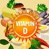 Penuhi Tubuh Dengan vitamin D Supaya Panjang Umur