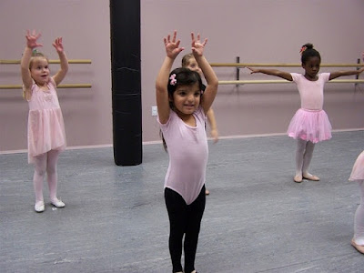 Free FIeld Trips for Your Daisy Troop - Visit a Dance Studio