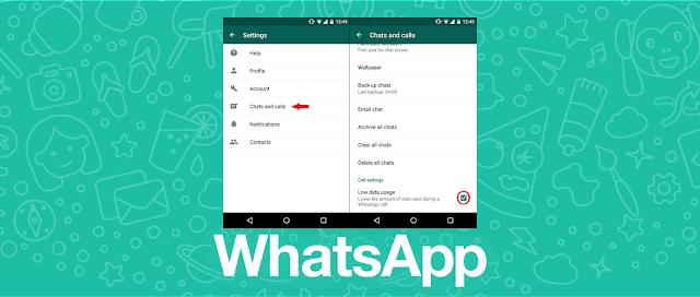 Cara Agar Menggunakan Whatsapp Tidak Boros dan Menghemat Data Internet