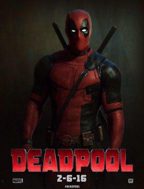 مشاهدة فيلم  Deadpool الذي يعرض الأن Boxoffice والمنتظر حصريا