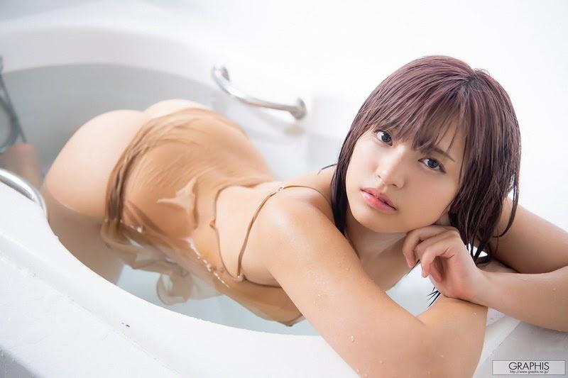 [Graphis] Gals &Akari Neo 根尾あかり Neo vol.6