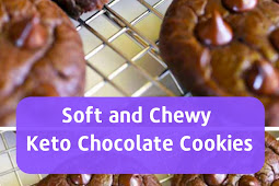 20 Easy Low Carb Keto Cookie Recipes