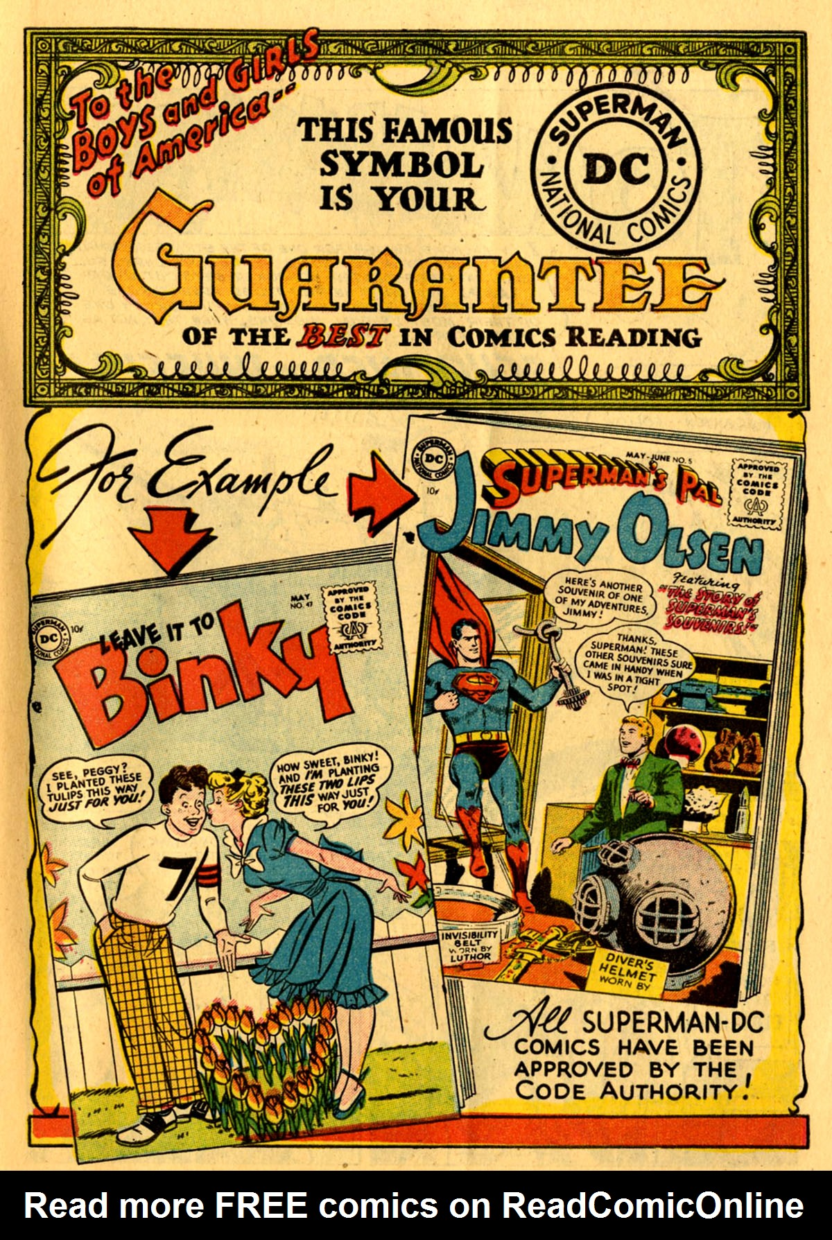 Read online World's Finest Comics comic -  Issue #76 - 27