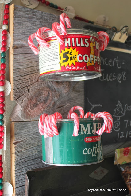 Beyond The Picket Fence Christmas Junk Favorites Past
