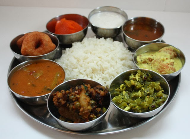 What Food Do Hindu Eat