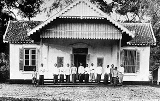 Sejarah Berdirinya Rakyat Indonesia