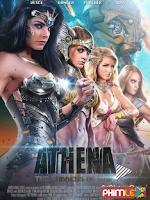 Athena Nữ Thần Chiến Tranh