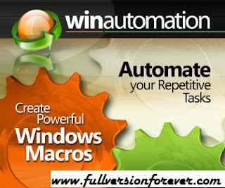 Download Win Automation Pro v5.0.1378 Latest  with Crack for Windows