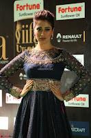 Raai Laxmi in Beautiful Backless Designer Anarkali Gown at IIFA Utsavam Awards 2017  Day 2  Exclusive 67.JPG