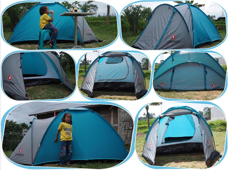 Sewa Tenda Camping Dieng