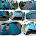 Jasa Penyewaan Tenda Camping Dieng