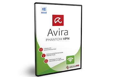 Avira Phantom VPN Pro - Navega de forma anónima !!
