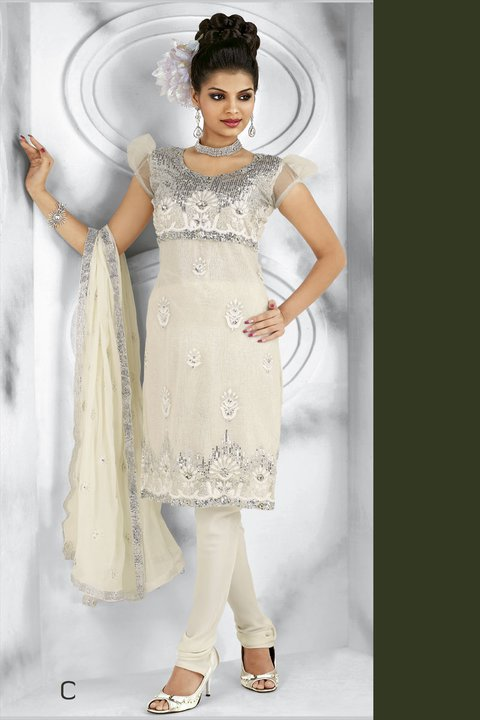 Latest Designs Of Salwar Kameez 6