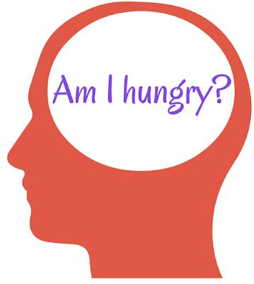 قيّم جوعك