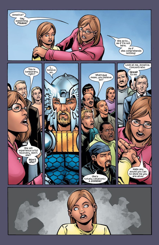 Thor (1998) Issue #65 #66 - English 18