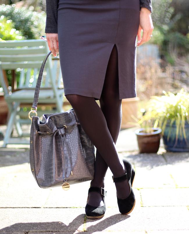 Fake fabulous | Comfortable Workwear, over 40.