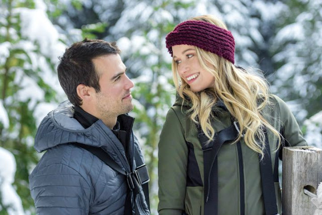 Love on the Slopes (2018) – Extreme Fun in Winter Wonderland