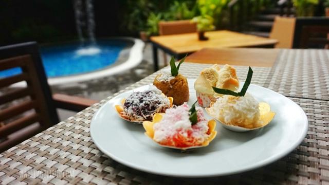Jajanan Pasar Pak Kades Jambuluwuk Malioboro Hotel Jogja