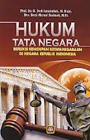 ajibayustore  Judul : HUKUM TATA NEGARA Pengarang : Prof. Dr. H. Dedi Ismatullah, M.Hum. Penerbit : Pustaka Setia
